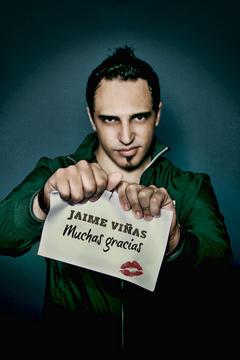 Muchas Gracias, by Jaime Viñas on OurStage