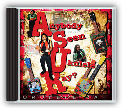 Anybody Seen Ukulele Ray? Theme Song, by Ukulele Ray on OurStage