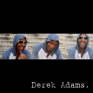 Everybody Knows, by Derek Adams on OurStage
