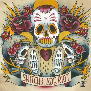 Rough Around the Edges, by Switchblade Riot on OurStage
