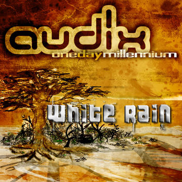 White Rain, by Audix on OurStage