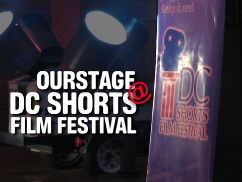 OurStage @ the DC shorts film fest, by ThangMaker on OurStage