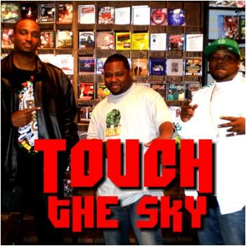 Touch The Sky (feat Mick Luter), by CNC (Slide Jackson and Hotmouth) on OurStage