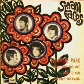 Itchycoo Park-Small Faces cover, by Norm Peterson on OurStage