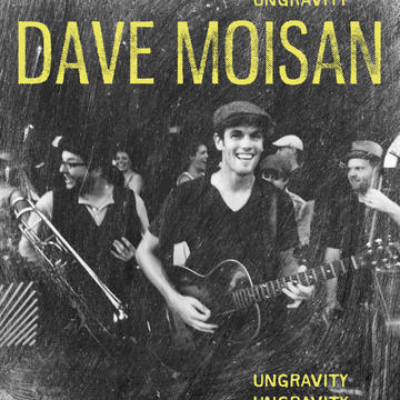 Grave, by Dave Moisan on OurStage