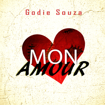 Mon Amour, by Godie Souza on OurStage