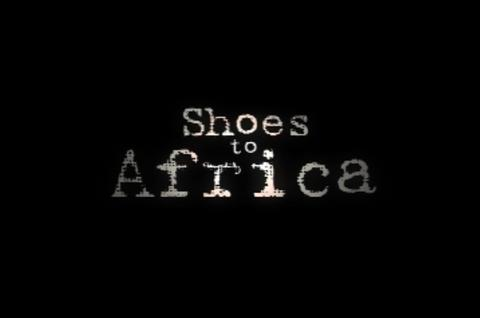 Shoes to Africa, by mcsavisky on OurStage
