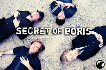 What You Became, by Secret Of Boris on OurStage