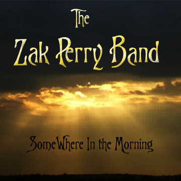 The Falling Down, by The Zak Perry Band on OurStage