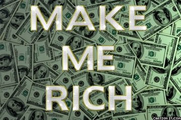 Make Me Rich, by DEAN JAMES SILVA on OurStage