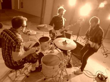 The Get Out Clause, by Ivan and the Wolves on OurStage