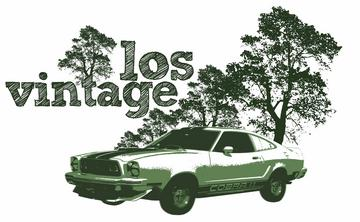 Fuego y sabor, by Los Vintage on OurStage