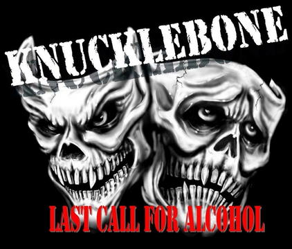 Last Call for Alcohol, by Knucklebone on OurStage