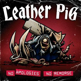 Insexsessions, by Leather Pig on OurStage
