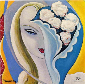 Layla, by Derek & the Dominos on OurStage