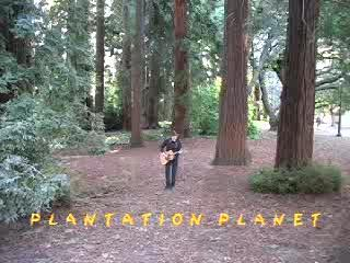 Plantation Planet, by Beefbone Music on OurStage