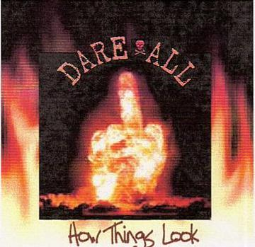 EVIL NESSECITIES, by Darrel Laxton/Dare All on OurStage