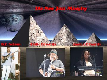 Elenore Rigby - The New Jazz Ministry, by B.E. Nelson on OurStage