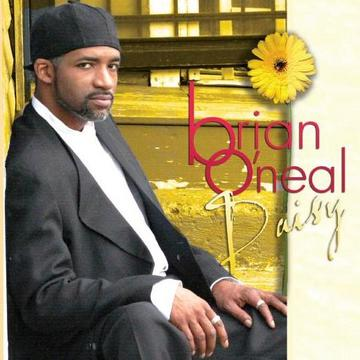 Its Personal, by Brian ONeal on OurStage