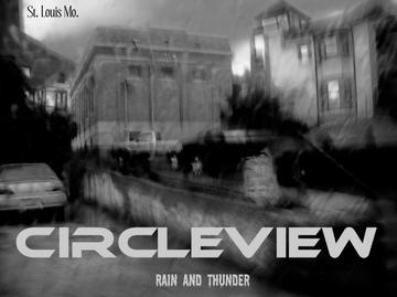Rain and Thunder, by CircleView on OurStage