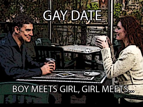 Gay Date, by Jeremy Saville on OurStage