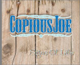 Better Days, by Copious Joe on OurStage