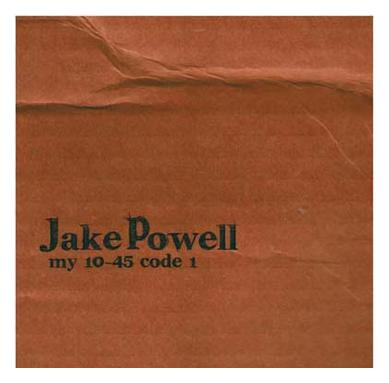 Turn Away, by Jake Powell on OurStage