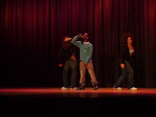 Rema-D at John Dewey High School, by Rema-D on OurStage