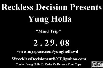 Crazy , by Yung Holla  on OurStage