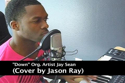 Jay Sean Down, by Jason Ray on OurStage