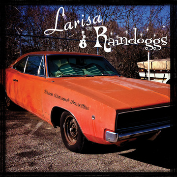 Stuck in RED, by Larisa & The RainDoggs on OurStage