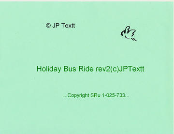 Holiday Bus Ride rev2(c)JPTextt, by JP Textt on OurStage