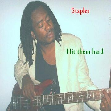 Hit Them Hard, by Stapler on OurStage