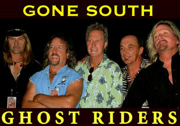 Gone South, by Ghost Riders  on OurStage