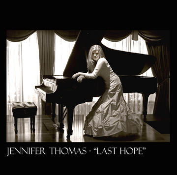 Last Hope, by Jennifer Thomas on OurStage