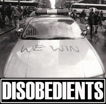 Start The Riot, by The Disobedients on OurStage