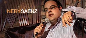 Improv Comedian Nery Saenz only on MOLI.com!!, by jennyfrommoli on OurStage