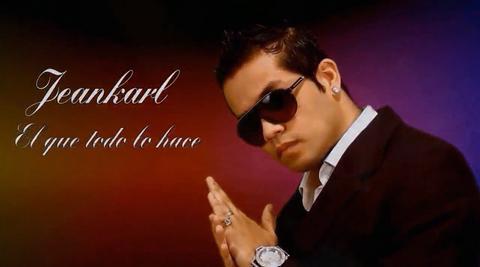 """La veo en la disco, by Jeankarl """"El que todo lo hace"""" on OurStage"""