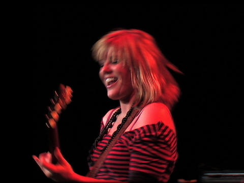 Grace Potter on Bagpipe Lessons, by OurStage Productions on OurStage