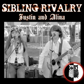 """The Climb"" cover , by Sibling Rivalry on OurStage"