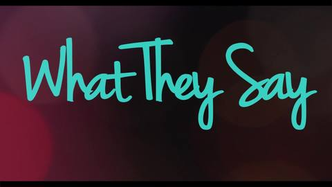 What They Say, by Kayla Stockert (featuring The Como Brothers) on OurStage
