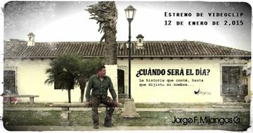 ¿Cuándo será el día?, by Jorge Mijangos on OurStage