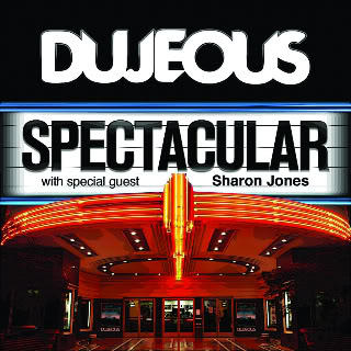 Spectacular (feat. Sharon Jones), by Dujeous on OurStage