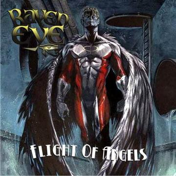 Flight of Angels, by Raveneyemusic on OurStage