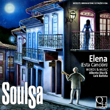 Elena, by SOULSA on OurStage