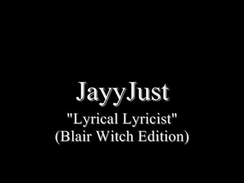 Lyrical Lyricist, by JayyJust on OurStage
