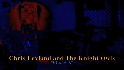 """""""Glaciers"""" Live, by Chris Leyland Band  on OurStage"""