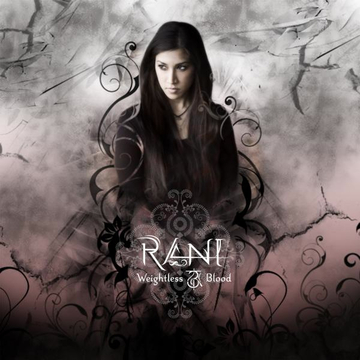 Weightless Blood (feat. Ruud Jolie), by Rani Chatoorgoon on OurStage
