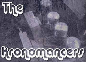 Inner Spaces, by The Kronomancers on OurStage