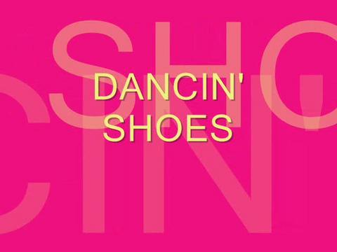 Dancin' Shoes, by Steve Dafoe-SongWriter on OurStage